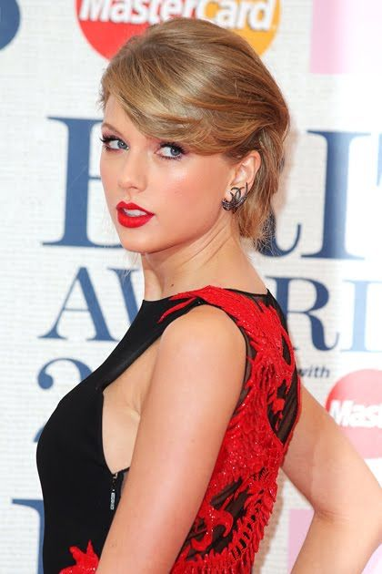 Pretty Prom Hairstyle Ideas (Courtesy of 22 Stunning Celebs ...