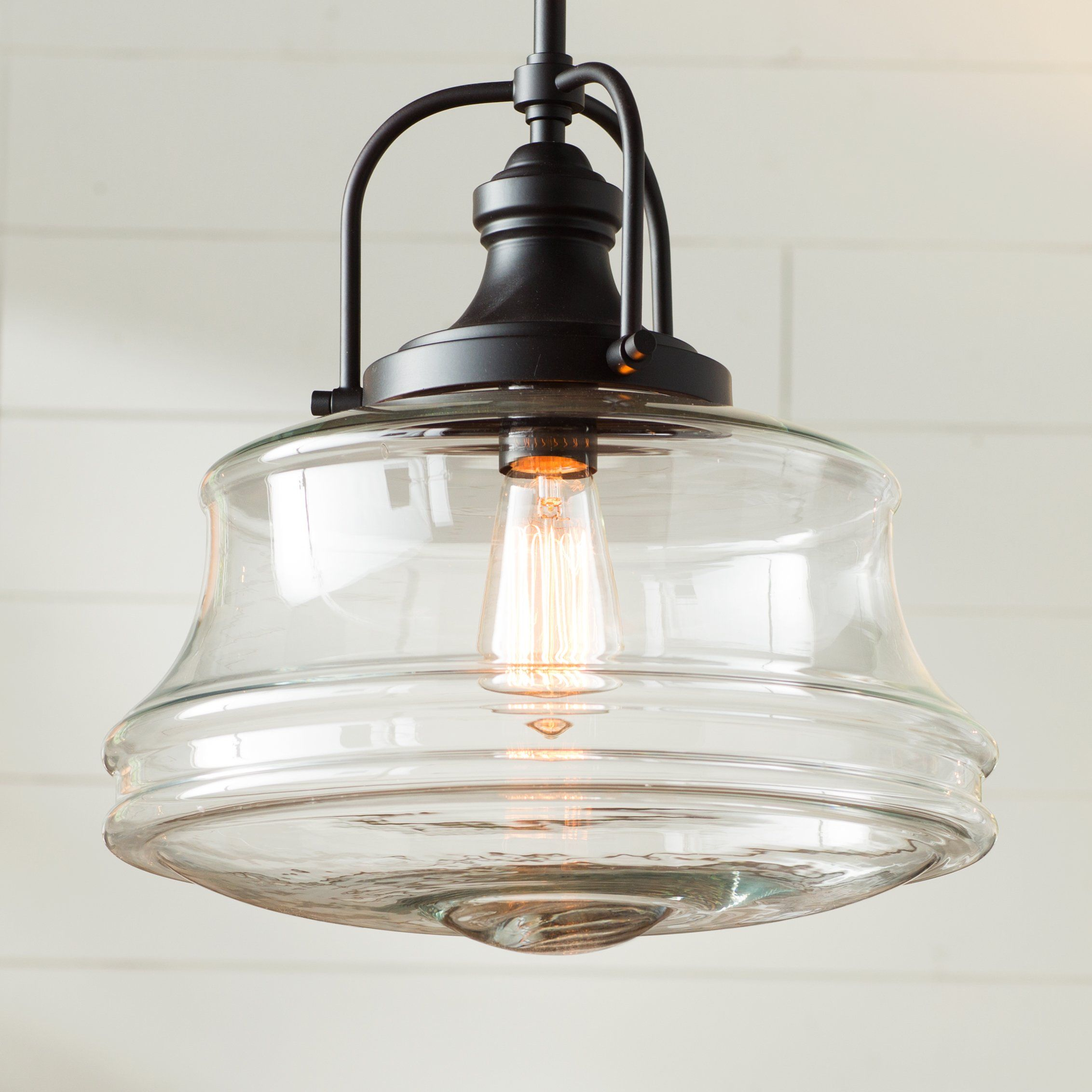 Customer image zoomed farmhouse pendant lighting