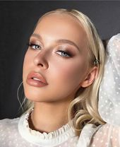 49 Stunning wedding makeup looks for any wedding theme       This image has get …