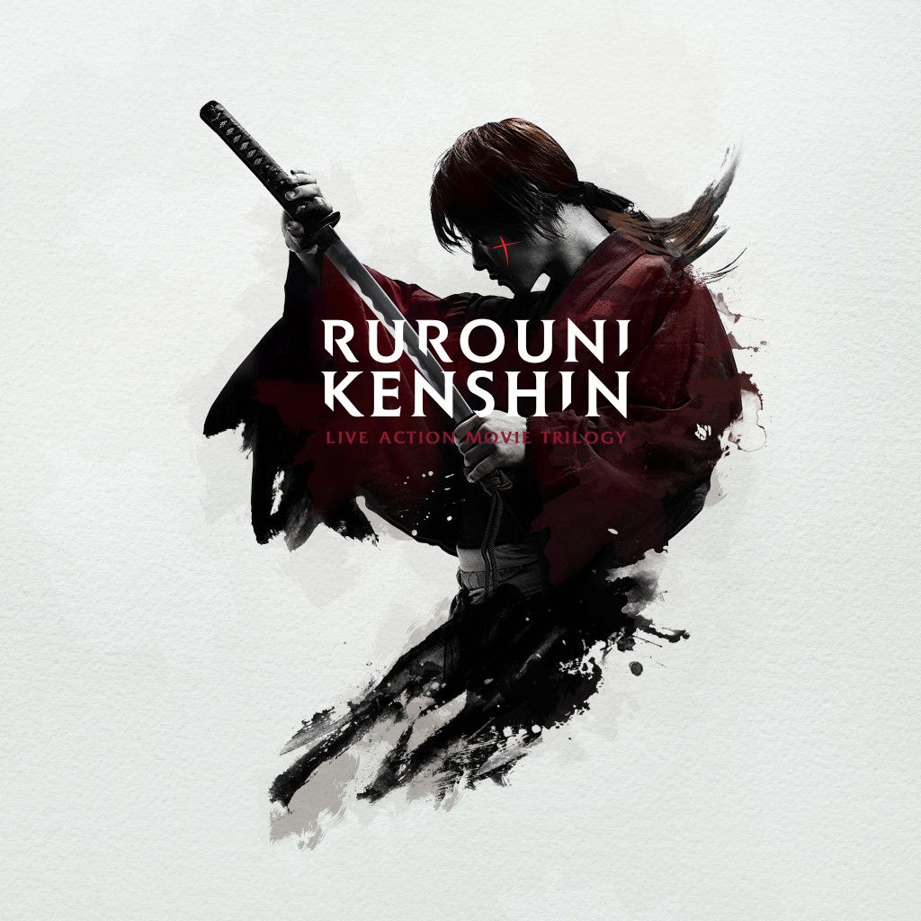 Rurouni Kenshin All 3 Movies Coming Out