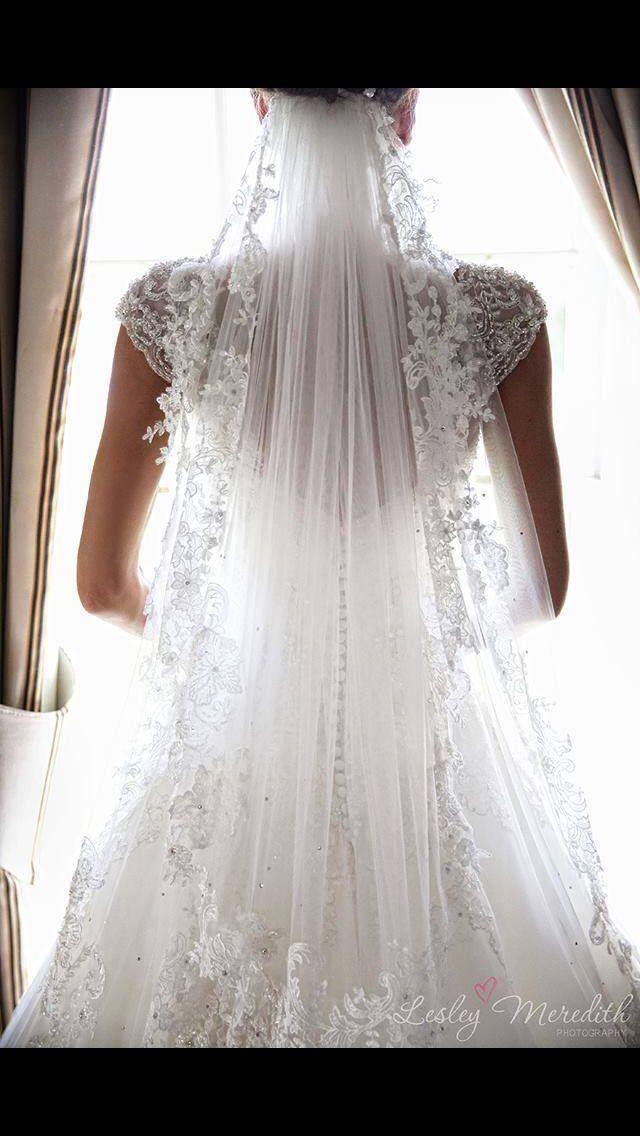 wedding dress❤️❤️