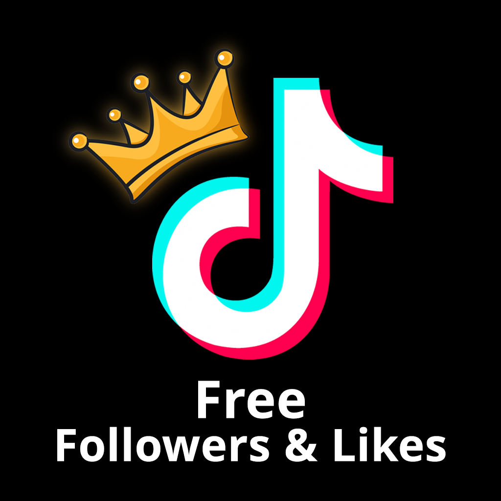 free tiktok likes and followers without human verification