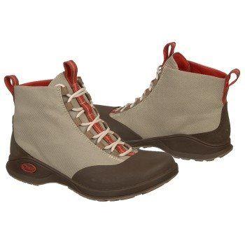 Chaco Tedinho Bulloo Boots (Salmon Run) - Women's Boots - 10.0 M