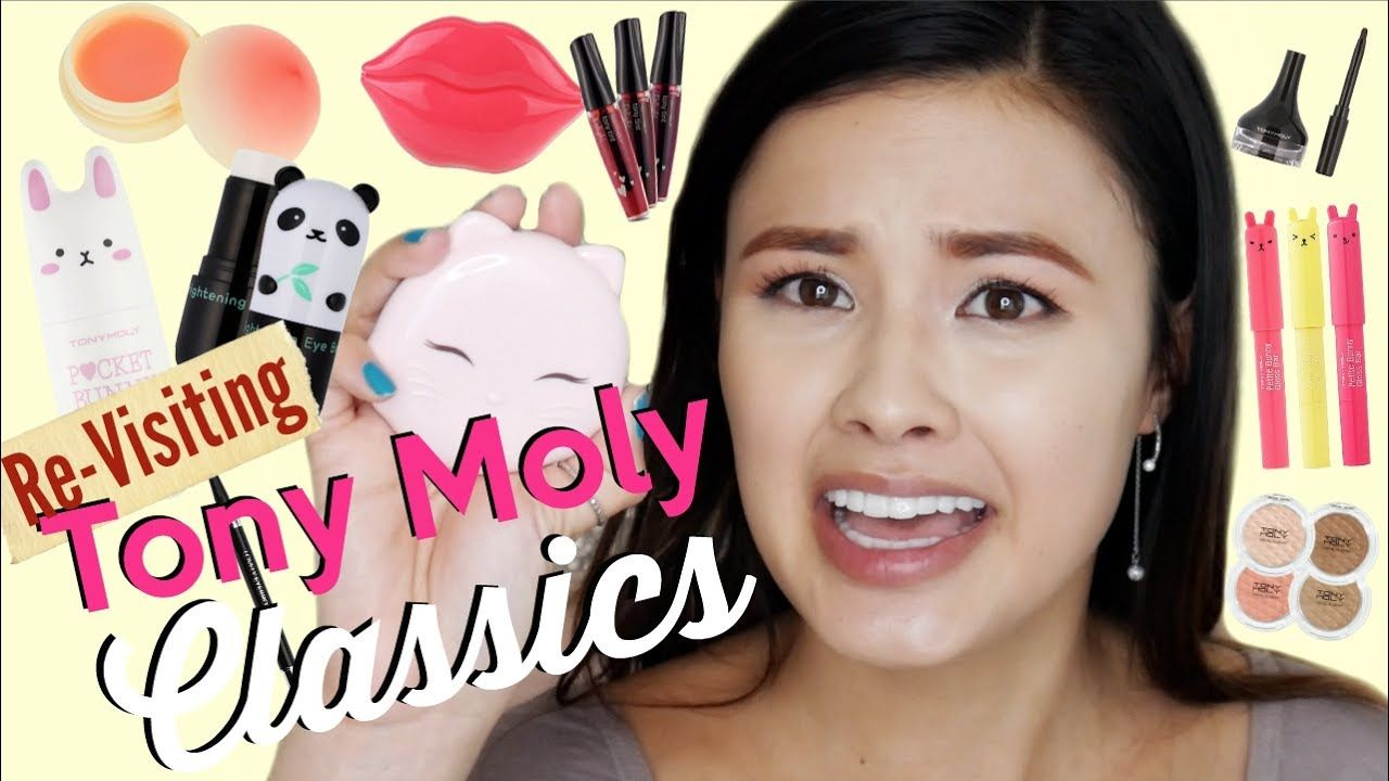 11 of Tony Moly Top Classic Products ReReviewing Korean