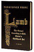 Lamb - Top five favorite book!