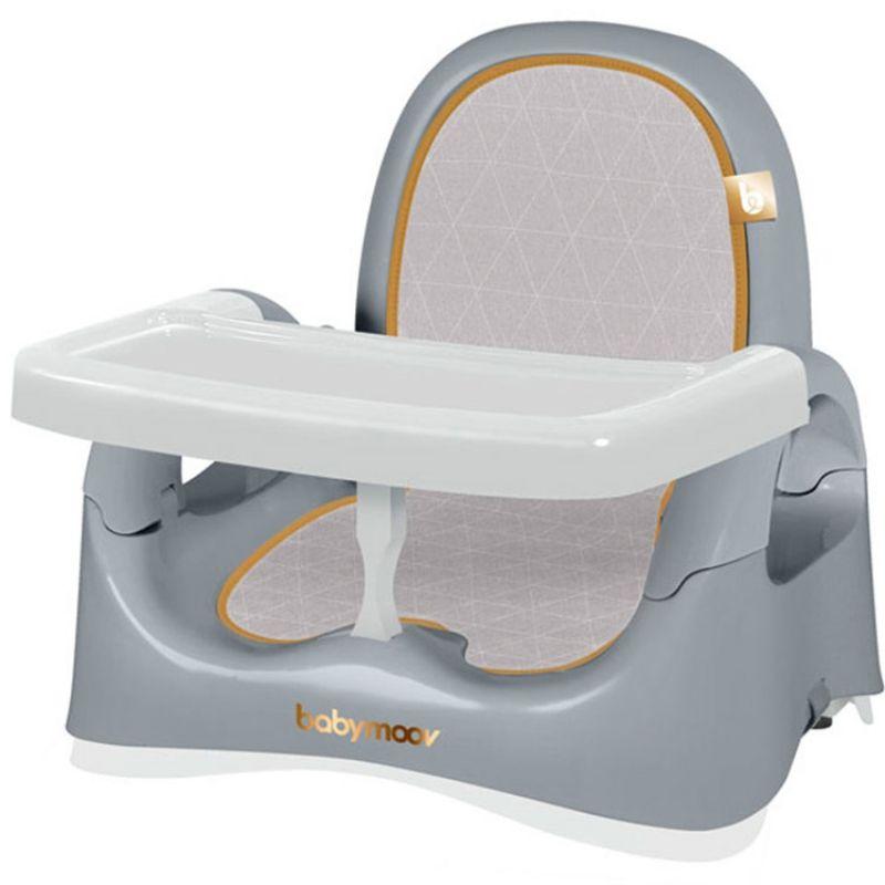 Rehausseur Compact Gris Rehausseur Mini Fauteuil Et Rehausseur De Table