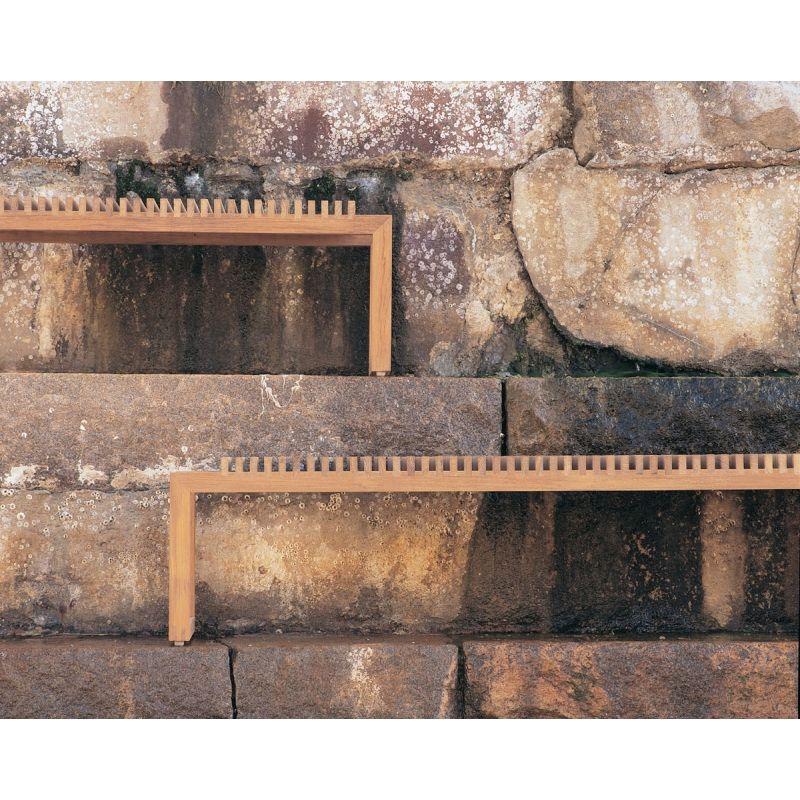 Cutter Bank 120 cm von Skagerak, Teak | Skagerak | Pinterest | Banks