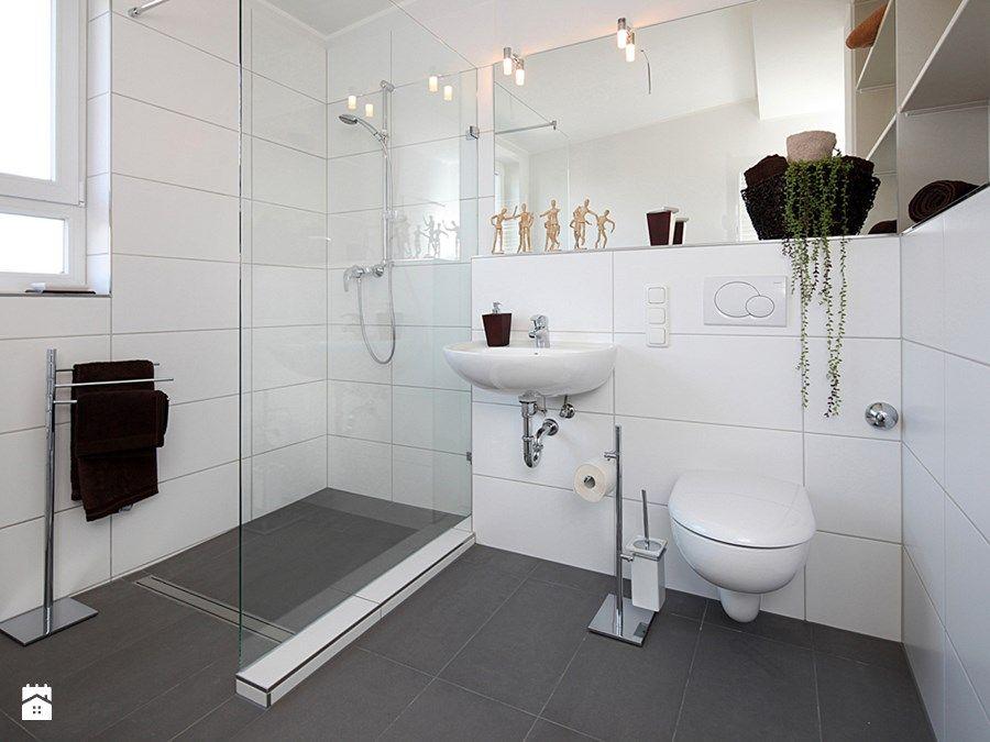 Nowoczesna Biała łazienka Szukaj W Google łazienka