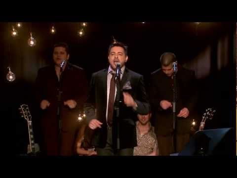 LUIS ENRIQUE - Yo No Se Mañana HD (Video Oficial)