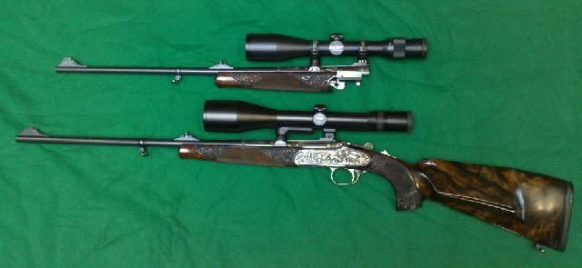 Simson Suhl K1 kipplauf | GUNS | Hunting rifles, Guns, Shots