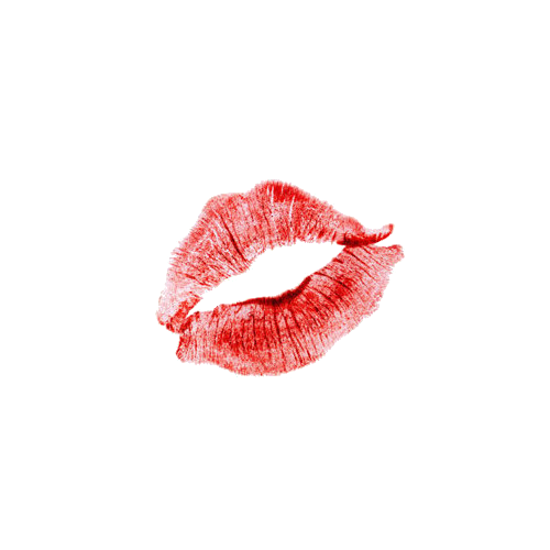 Lipstick stain a kiss is a kiss but after many kisses a How to get rid of red lipstick stain