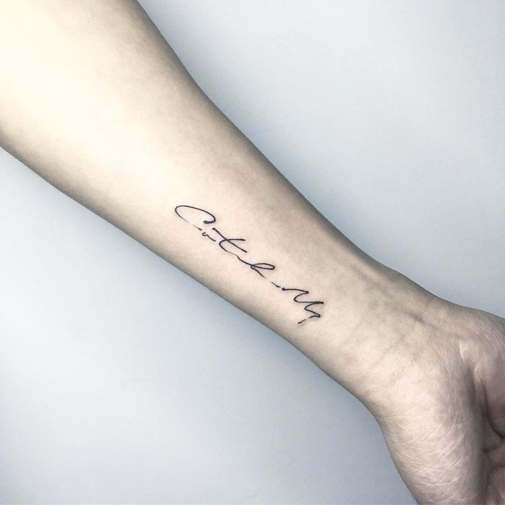 90 Simple Wrist Tattoo Designs For Girl Page 4 Of 9 Cool Tattoo