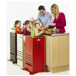 funpod little helper stool this innovative funpod little helper rh pinterest com  mommy's little helper kitchen stool