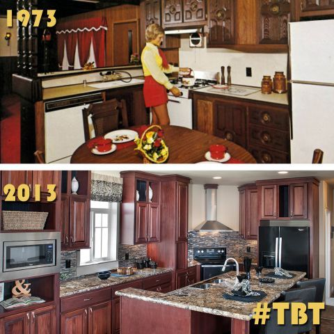 From @Champion Homes 1973 to 2013 | Vintage Advertising ... on value of 1973 mobile home, 1973 taylor mobile home, 1973 single wide mobile home, 1973 liberty mobile home,