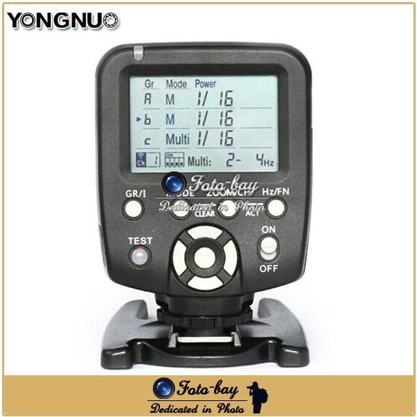 Aliexpress.com: Comprar Yongnuo YN560 TX Speedlite Flash controlador inalámbrico transmisor para YN 560 III RF 602 RF 603 RF 603 5D 6D 7D 600D 550D D750 de transmisor de micrófono fiable proveedores en Foto-Bay