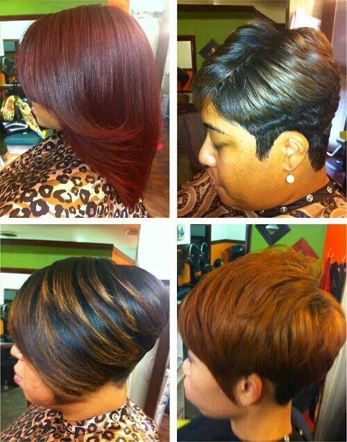 Like Them All 3 Favorite The Bob Sassy Hair Hair Styles Dream Hair