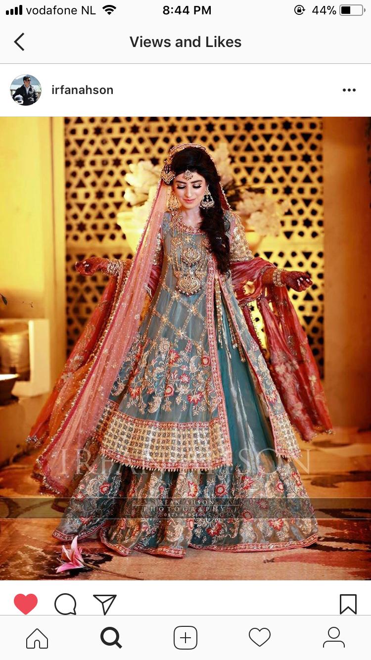 Best wedding dresses karachi  Pin by Poopkayani on Designers  Pinterest  Formal wear and Designers