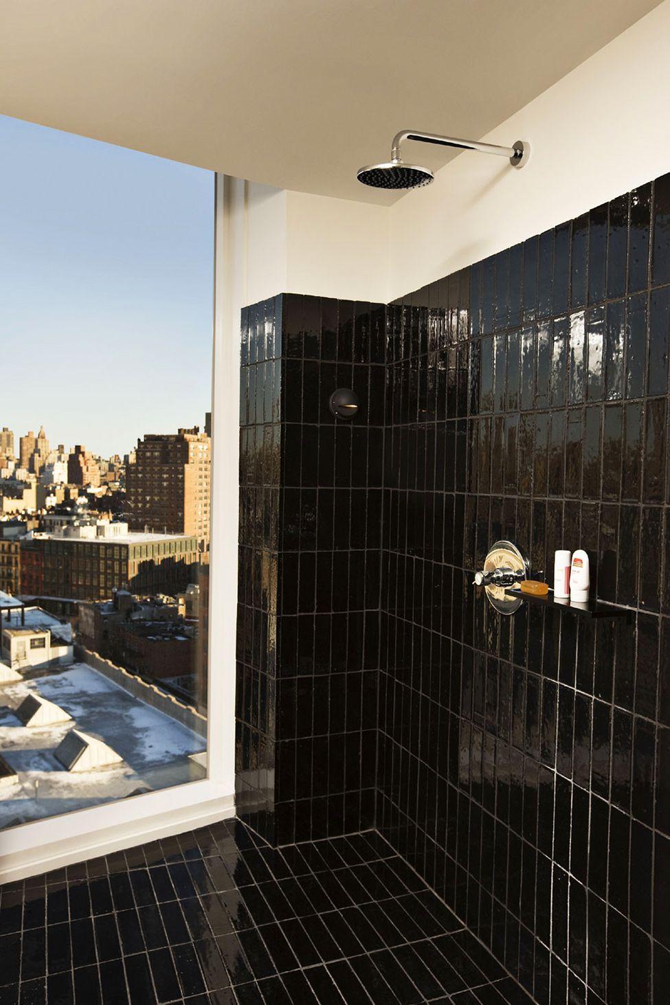 the standard high line bathroom
