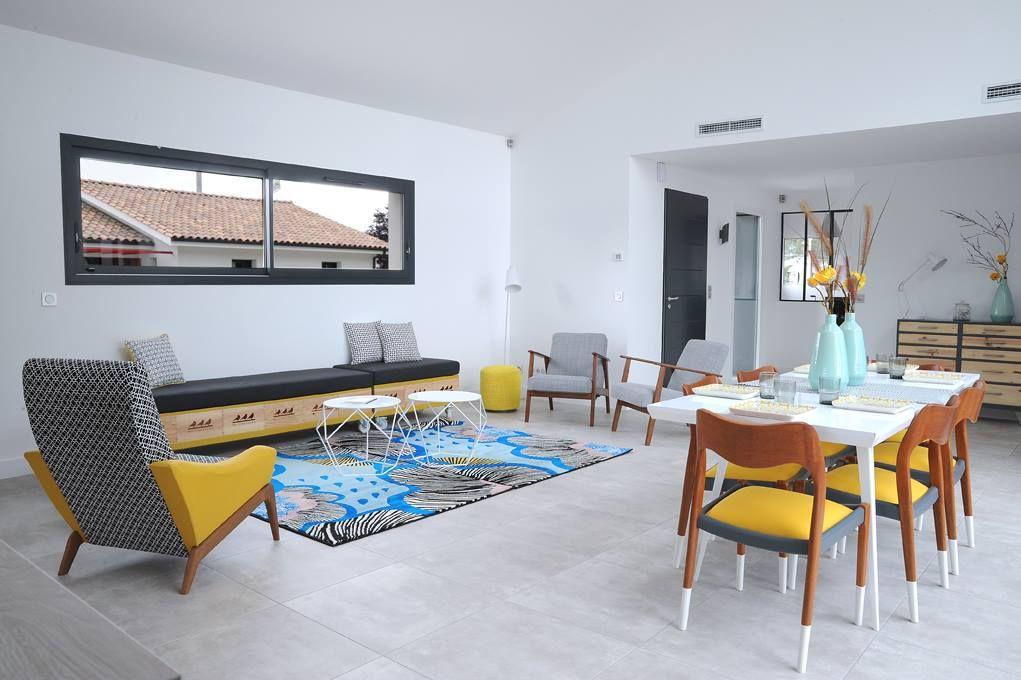 am nagement d 39 espace pour la maison t moin arianne par. Black Bedroom Furniture Sets. Home Design Ideas