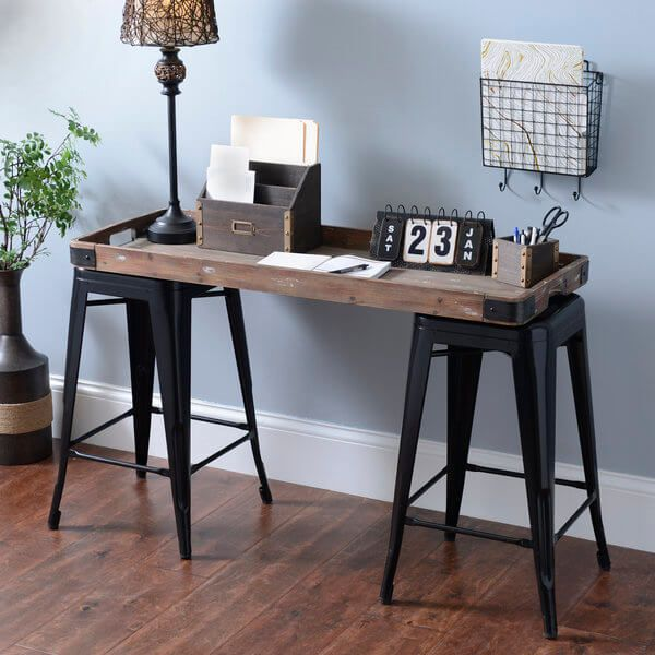 Awesome 5 Creative Ways To Use Bar Stools Around The House Used Pabps2019 Chair Design Images Pabps2019Com