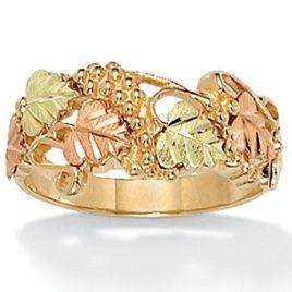 Preeeeetty I Love Black Hills Gold Black Hills Gold Rings Black Hills Gold Jewelry Black Hills Gold