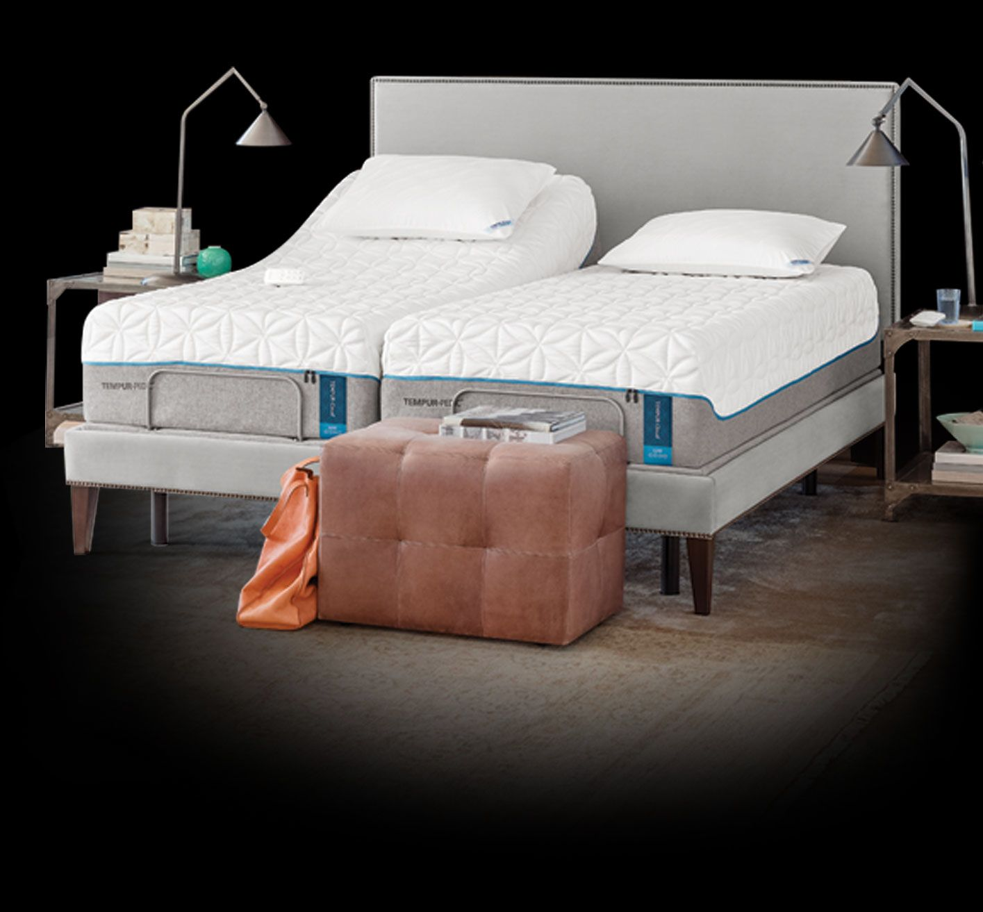 The Luxury Sleep Experience Showroom Furniture Row Offers A Wide Variety Of High End Mattresses Designed To Give You Healthiest Possible
