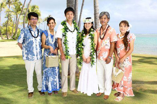 ハワイ結婚式服装に関する疑問を解決!Q\u0026A|ハワイ・グアム