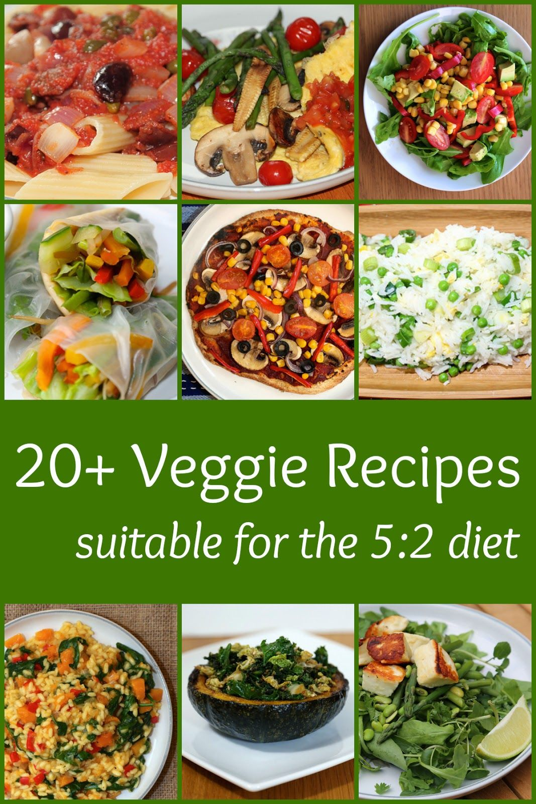 Vegetarian Recipes For Intermittent Fastingts
