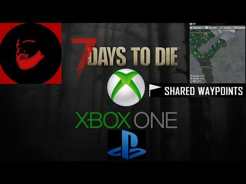 If You Re Like Me You Wanted To Know How To Make Shared Waypoints