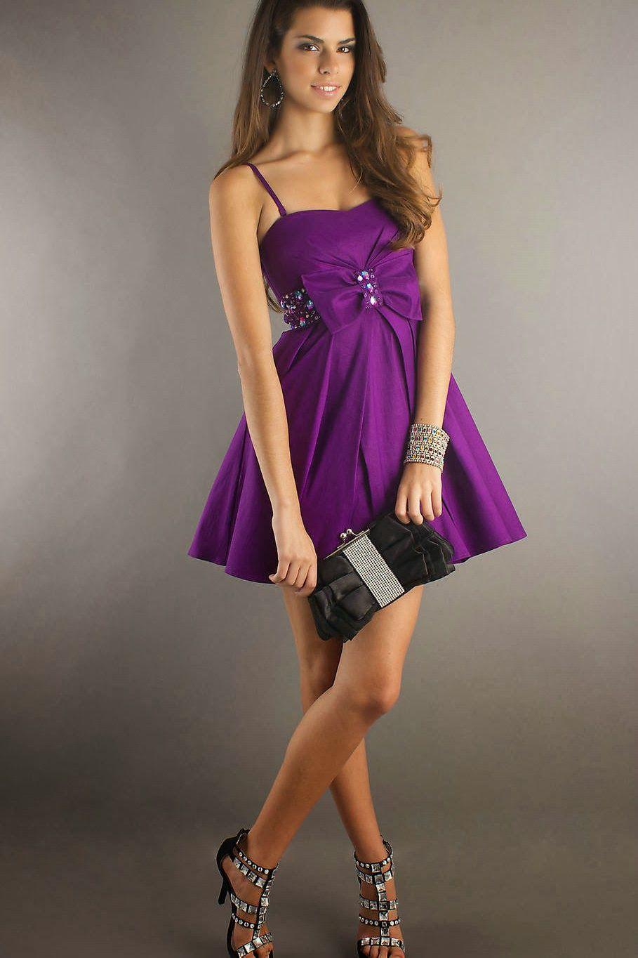 Imagenes de chicas con vestidos elegantes