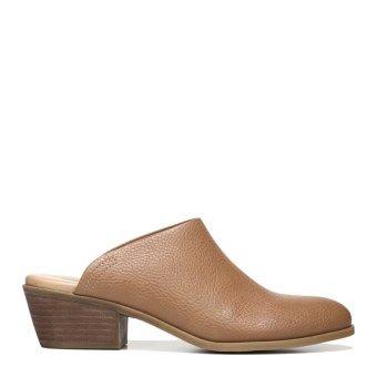Behalf Memory Foam Mule Shoe