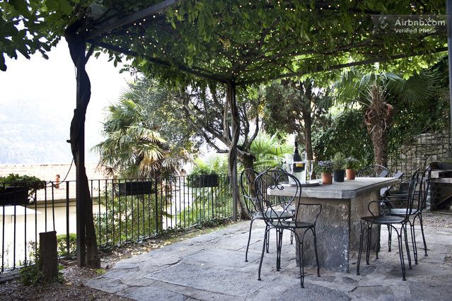 Idyllic Italian lake holiday home em Carate Urio