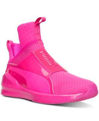 4666c16028d3 Puma Women s Fierce Bright Casual Sneakers from Finish Line