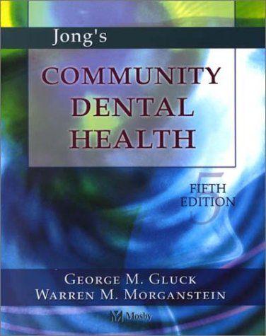 Free Download Pdf Jongs Community Dental Health Community Dental