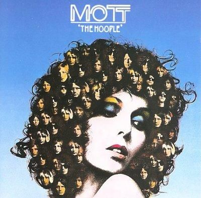 Mott The Hoople Hoople
