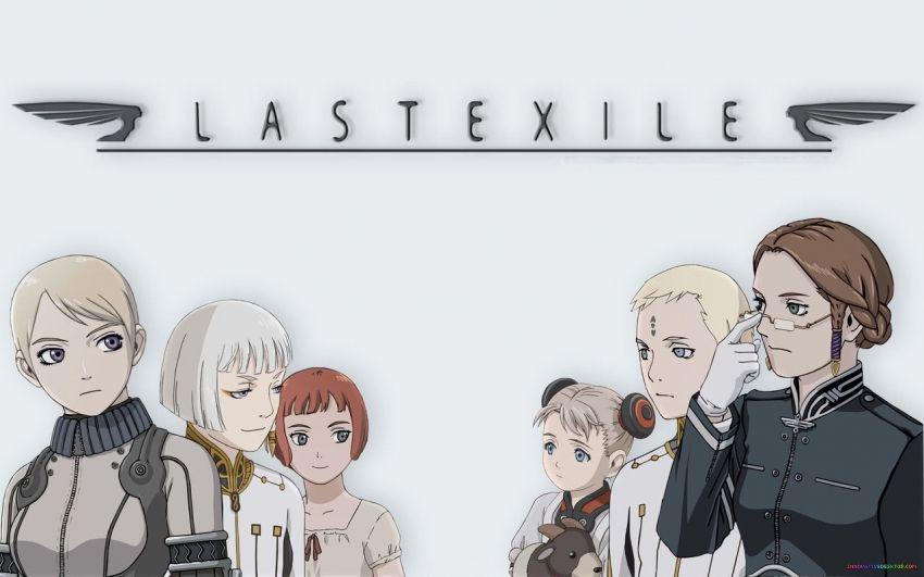 Dynit Annuncia Le Complete Series Di Death Note E Last Exile