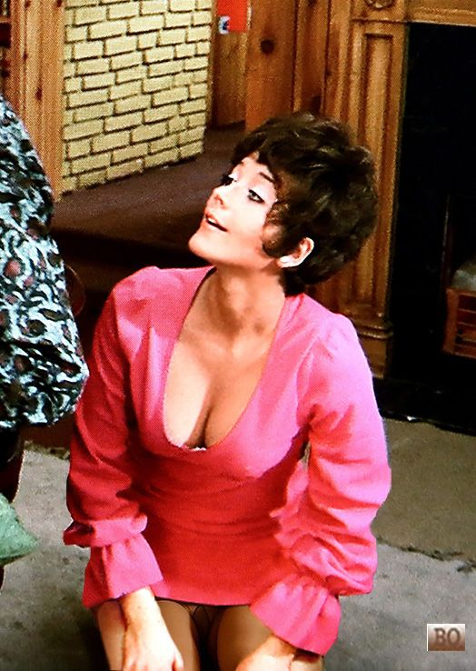 Linda thorson tara king wearing pink dress httpspinterest linda thorson tara king wearing pink dress httpspinterest thecheapjerseys Choice Image