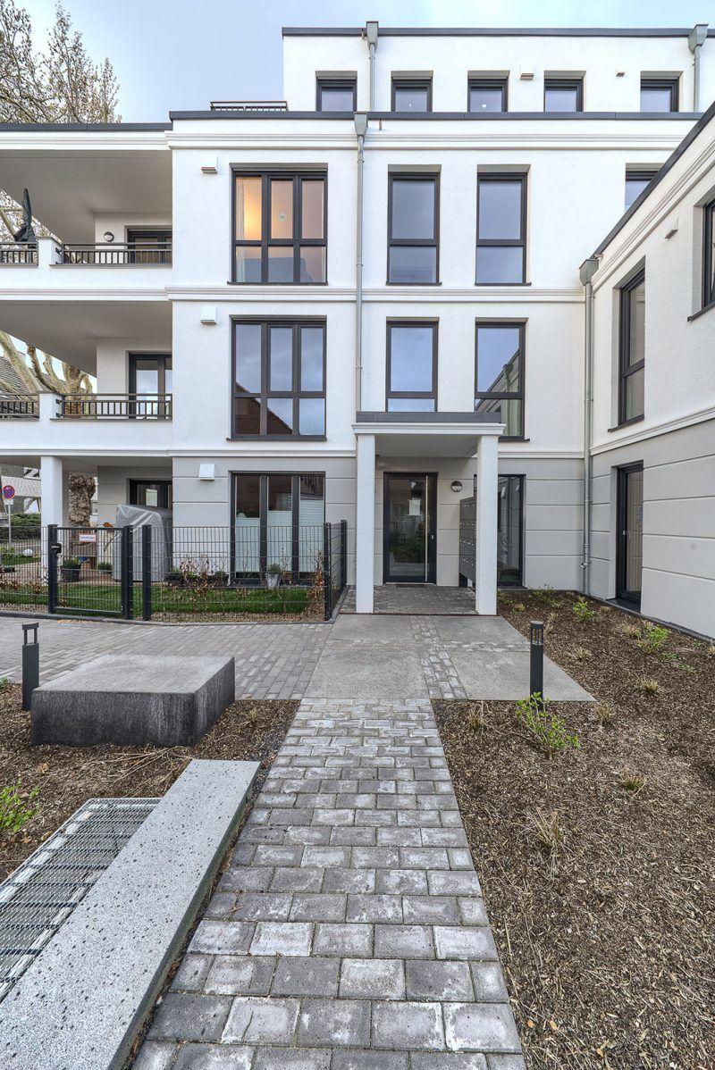 2018 Moers Mehrfamilienhaus Platanenhof