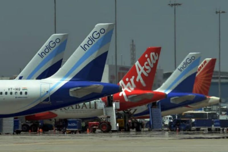 Govt Likely To Resume Domestic Flights Before May 17 Only Healthy People Allowed To Travel In 2020 Cnn Travel Domestic Flights Aviation