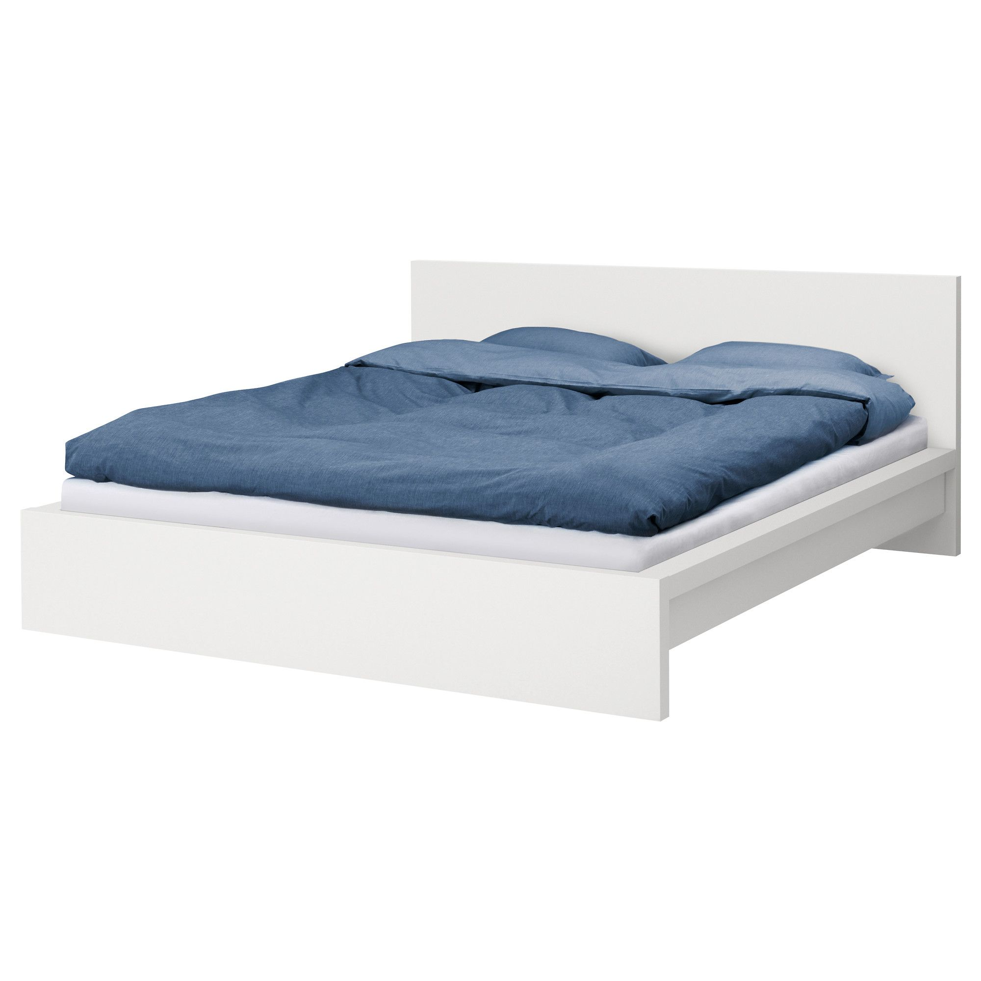 Ikea Full Bed only $119 Homey Pinterest