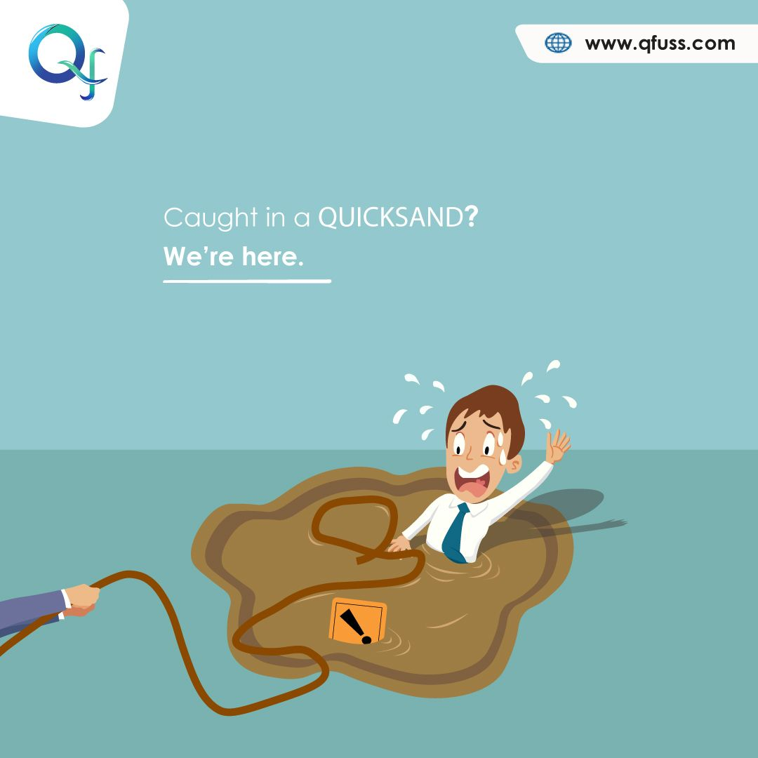 Don T Get Caught In The Quicksand