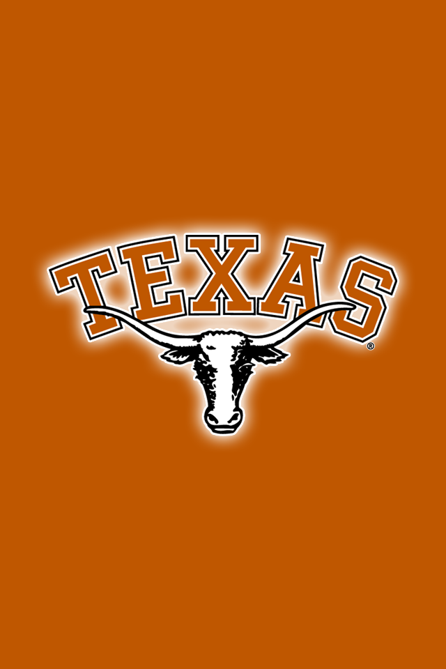 Get A Set Of 24 Officially Ncaa Licensed Texas Longhorns Iphone Wallpapers Sized Precisely For Any Texas Longhorns Football Longhorns Football Texas Longhorns