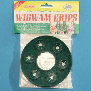 Wigwam Grips Bean Ring Potato Vines Patio Tomatoes 400 x 300