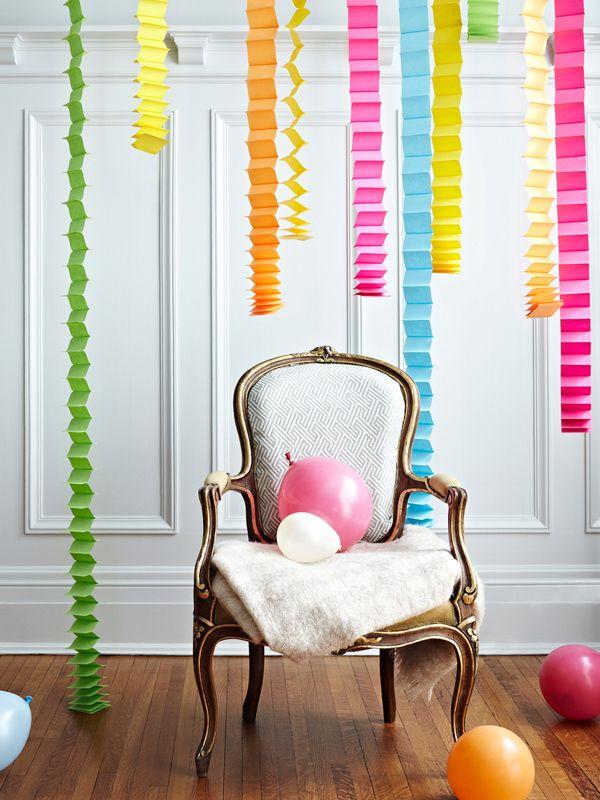 Ideas para decorar tu habitaci n con post it diy ideas - Diy decoracion habitacion ...