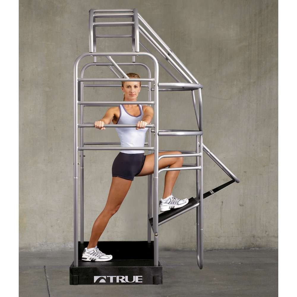 True Stretch Cage Needed No Equipment Workout Body