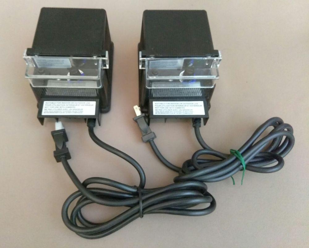 Details about TDC POWER #DA-120-12W-1 POWER SUPPLY