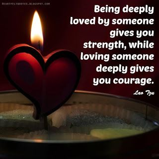 Love by Lao Tzu