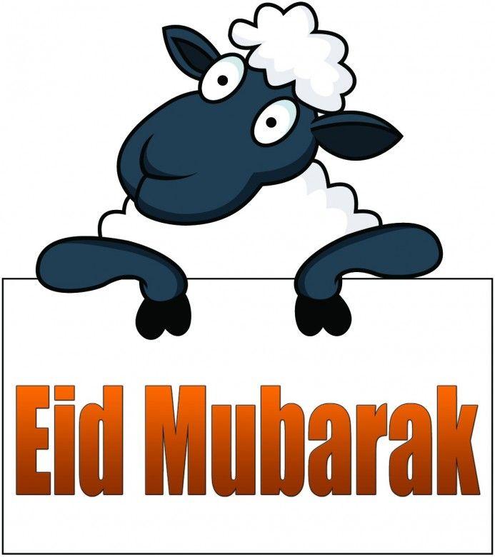 Funny Eid Ul Adha Sheep In Cartoon Pictures Amazing Photos Eid Ul Adha Cartoon Pics Sheep Cartoon