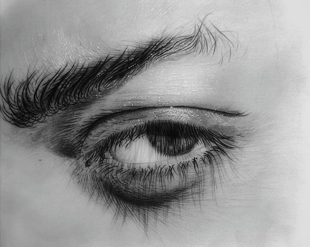 2 063 Me Gusta 15 Comentarios Eye Art Sharing Page Eyepaintings En Instagram Artist Mariagkolia08 Admin Aparec Daily Art Eye Art Artist