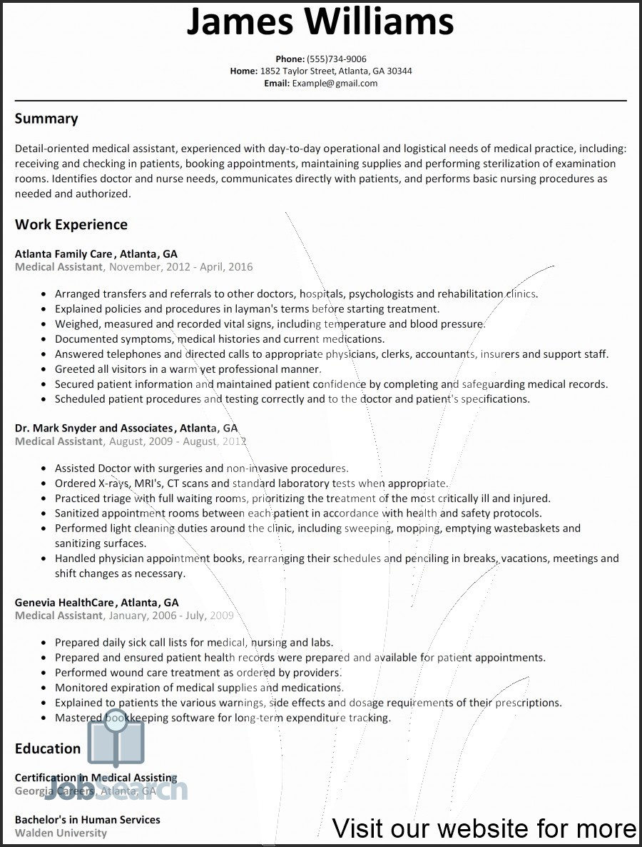 Health Care Resume Templates 2020 Word For Healthcare Management Healthcare Resume Templates 20 Resume Template Free Resume Design Template Resume Template